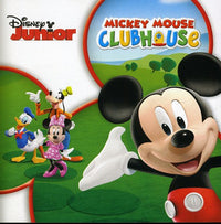 DISNEY: MICKEY MOUSE CLUBHOUSE / VARIOUS - DISNEY: MICKEY MOUSE CLUBHOUSE / VARIOUS - CD New