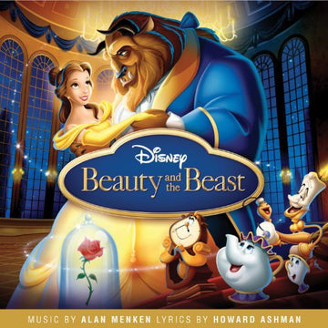 BEAUTY & THE BEAST / O.S.T. - BEAUTY & THE BEAST / O.S.T.
