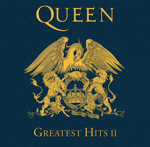 QUEEN - GREATEST HITS 2 - CD New