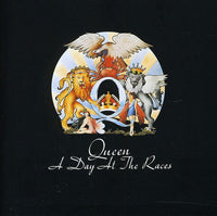 QUEEN - DAY AT THE RACES - CD New