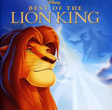 BEST OF THE LION KING / VARIOUS - BEST OF THE LION KING / VARIOUS - CD New