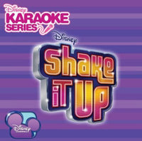 DISNEY'S KARAOKE SERIES: SHAKE IT UP / V - DISNEY'S KARAOKE SERIES: SHAKE IT UP / V - CD New