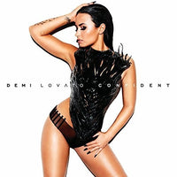 DEMI LOVATO - CONFIDENT - CD New