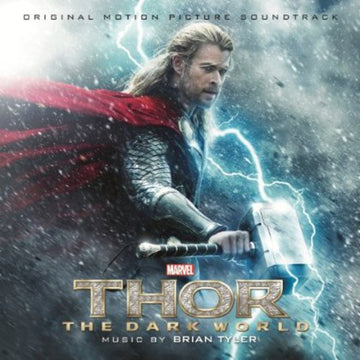 THOR: THE DARK WORLD / VARIOUS - THOR: THE DARK WORLD / VARIOUS - CD New Single