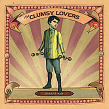 CLUMSY LOVERS - SMART KID