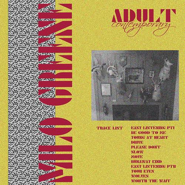 ADULT CONTEMPORARY (Vinyl LP) - Vinyl New