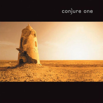 CONJURE ONE (CD) - CD New
