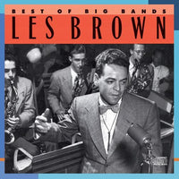 BROWN, LES - BEST OF THE BIG BANDS (CD)