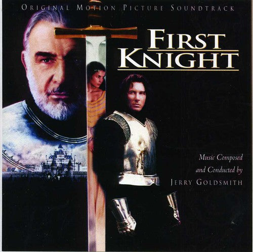 SOUNDTRACK - FIRST KNIGHT