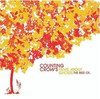 COUNTING CROWS - FILMS ABOUT GHOSTS: THE BEST OF - CD New