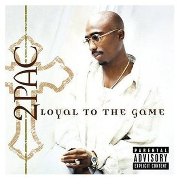 2PAC - LOYAL TO THE GAME - CD New