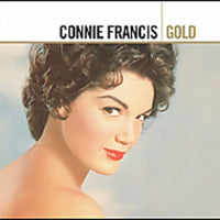 FRANCIS, CONNIE - GOLD (CD)