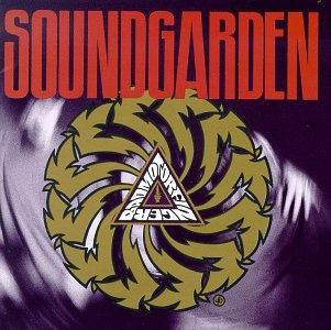 SOUNDGARDEN - BADMOTORFINGER (Vinyl LP)