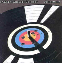 EAGLES - GREATEST HITS VOLUME  2 (CD)