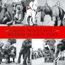 10 000 MANIACS - BLIND MAN'S ZOO (CD) - CD New
