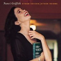 GRIFFITH, NANCI - OTHER VOICES OTHER ROOMS (CD)