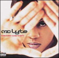 MC LYTE - BAD AS I WANNA B (CD)