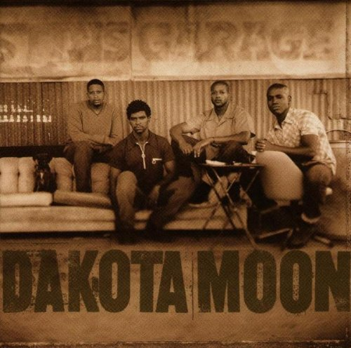 DAKOTA MOON - DAKOTA MOON