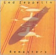 LED ZEPPELIN - REMASTERS (CD)