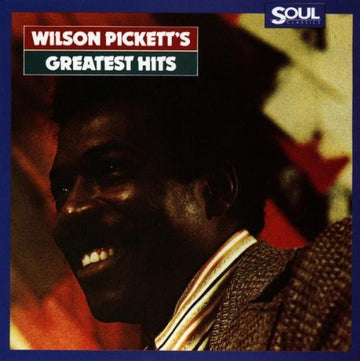 PICKETT, WILSON - GREATEST HITS (CD)