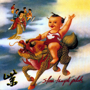 STONE TEMPLE PILOTS - PURPLE - Vinyl New