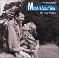SOUNDTRACK - MAD ABOUT YOU - THE FINAL FRON (CD)