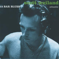 WEILAND, SCOTT - 12 BAR BLUES (CD)