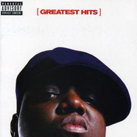 NOTORIOUS BIG - GREATEST HITS (CD)