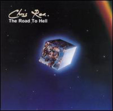 CHRIS REA - ROAD TO HELL - Vinyl New