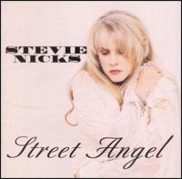 NICKS, STEVIE - STREET ANGEL (CD) - CD New