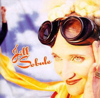 SOBULE, JILL - JILL SOBULE (CD) - CD New