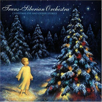 TRANS SIBERIAN ORCHESTRA - CHRISTMAS EVE & OTHER STORIES (CD) - CD New