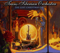 TRANS-SIBERIAN ORCHESTRA - LOST CHRISTMAS EVE