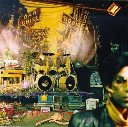 PRINCE - SIGN O THE TIMES (2CD)