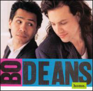 BODEANS - HOME - CD New