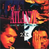 ATLANTIC STARR - LOVE CRAZY