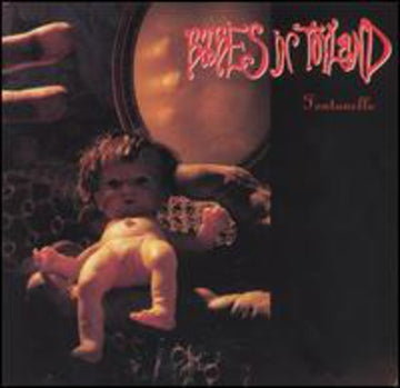 BABES IN TOYLAND, THE - FONTANELLE (CD) - CD New