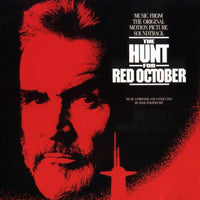 SOUNDTRACK - HUNT FOR RED OCTOBER