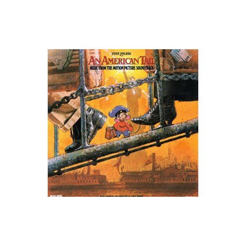 AMERICAN TAIL / O.S.T. - AMERICAN TAIL / O.S.T. - CD New