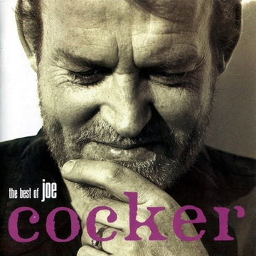 JOE COCKER - BEST OF