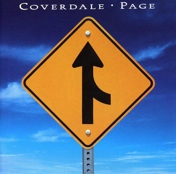 COVERDALE PAGE - COVERDALE PAGE