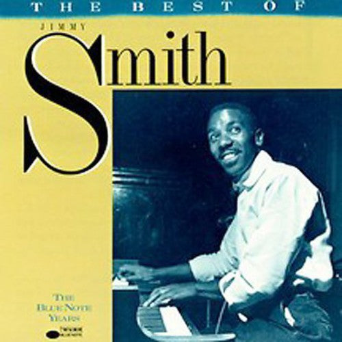 JIMMY SMITH - THE BEST OF