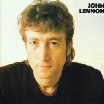 JOHN LENNON - COLLECTION