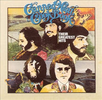 CANNED HEAT - CANNED HEAT COOKBOOK - Vinyl New