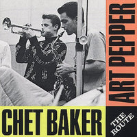 CHET BAKER - ROUTE, THE (CD)