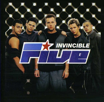 INVINCIBLE (CD) - CD New