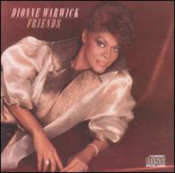 DIONNE WARWICK - FRIENDS