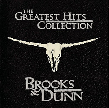 BROOKS & DUNN - GREATEST HITS COLLECTION - CD New