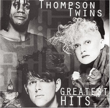 GREATEST HITS (CD) - CD New