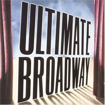 ULTIMATE BROADWAY / VARIOUS (CD) - CD New